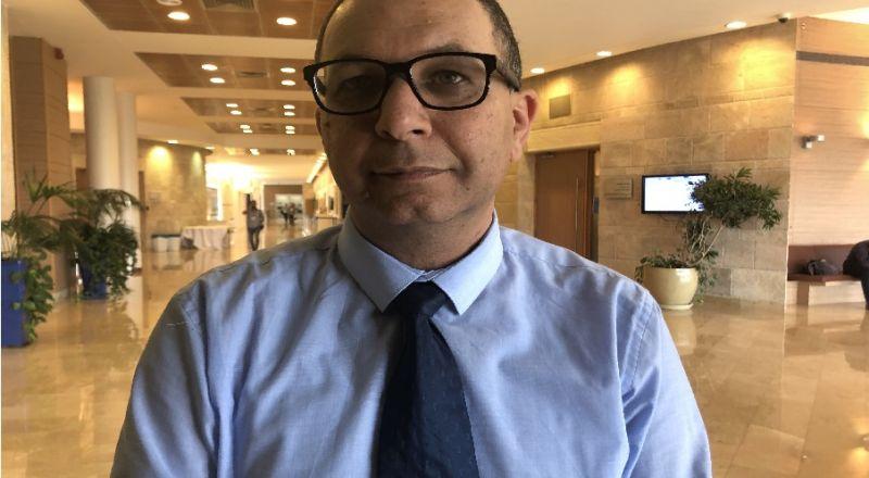 ممثل نقابة المحامين في الكنيست لبكرا: مشاركتنا بيوم اللغة العربية مهمة