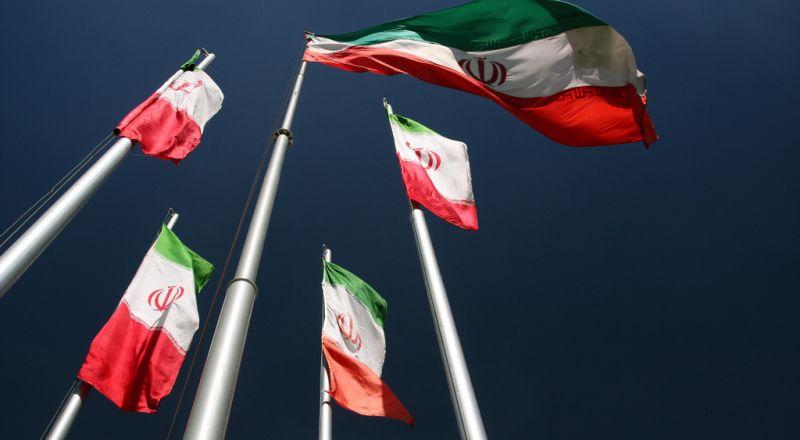 إيران: اعدام 8 أشخاص ينتمون إلى داعش
