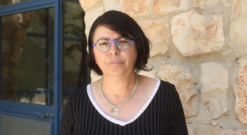 عبير حلبي تتحدث عن مبادرتها المغايرة لتعزيز مجتمع مشترك في الشمال