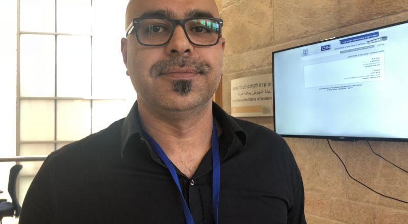 رئيس لجنة اولياء الامور بالطيبة: شاركت بيوم اللغة العربية للحفاظ عليها