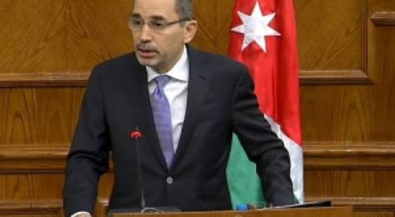 وزير الخارجية الأردني: الأردن سيرد على أي تهديد لأمنه وسلامة مواطنيه