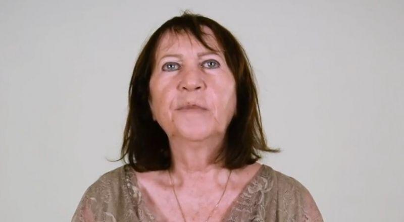 والدة الجندي اورن شاؤول توجه رسالة للسنوار حول مصير ابنها