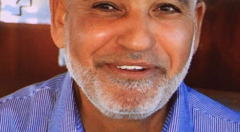 وفاة الحاج تيسير احمد مصري رئيس مجلس كفر قرع السابق اثر نوبة فلبية