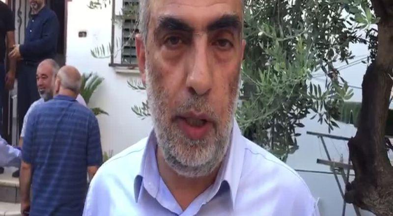 الشيخ كمال خطيب: