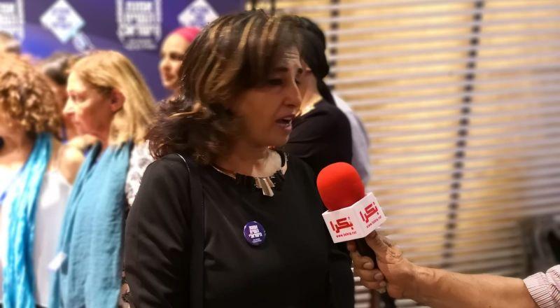 علياء أبو شميس: للقيادات التربوية دور هام في تنقية الحوار