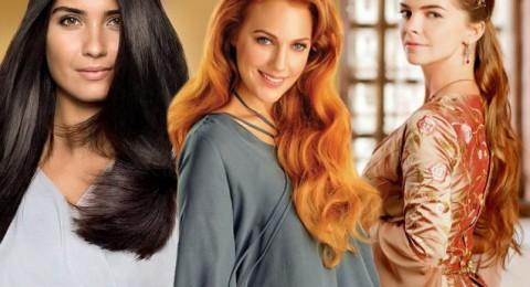 من هي الأجمل بين نجمات الإعلانات التركيات؟