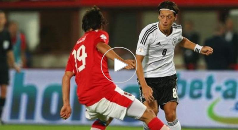 مباشر: المانيا VS النمسا