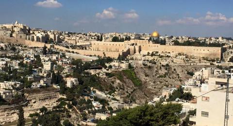 نشطاء مقدسيون: تحقيق المصالحة يعيد مقومات الحياة الكريمة للمواطن الفلسطيني