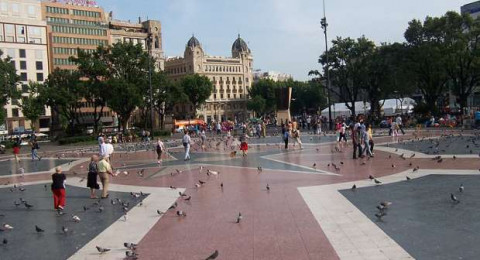 18 معلومة مهمة عن إقليم كتالونيا