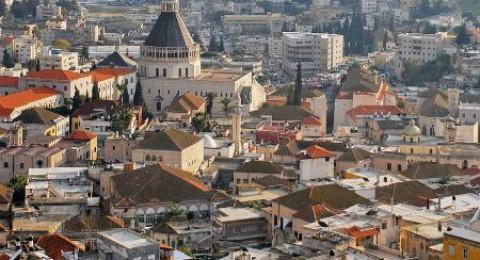 الناصرة: انطلاق دوري بمجال ترميم وإدارة التراث والمواقع التاريخية في البلدة القديمة