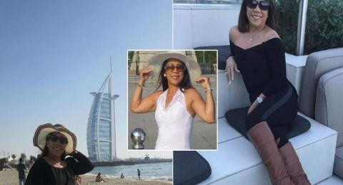 صديقة منفذ عملية لاس فيغاس تكشف عن اتصالاته الأخيرة