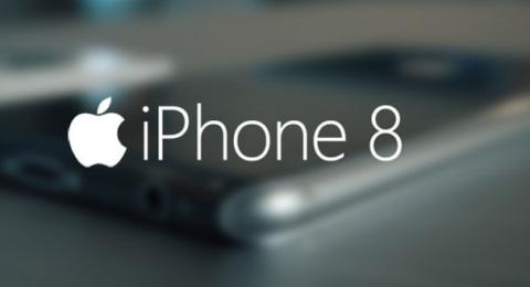 أجهزة آيفون 8 بلس مشوهة وبطاريات منتفخة