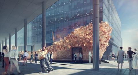 أسبوع دبي للتصميم 2017 بأكبر موسم متنوع من الفعاليات المجانية للجمهور