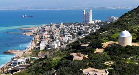 معدّل رضى السياح عن زيارتهم لإسرائيل – فوق المتوسط