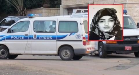 تل السبع: العثور على المفقودة جواهر الاعسم (17 عاما)