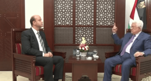 أبو مازن: اذا فازت حماس بالانتخابات سأبارك لها