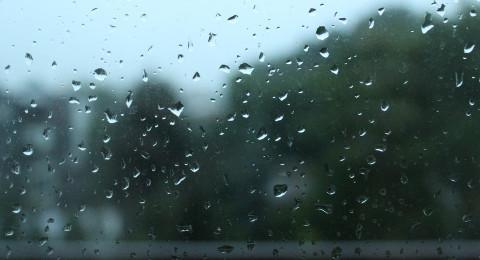 الطقس: غائم جزئي مع فرصة لسقوط الأمطار