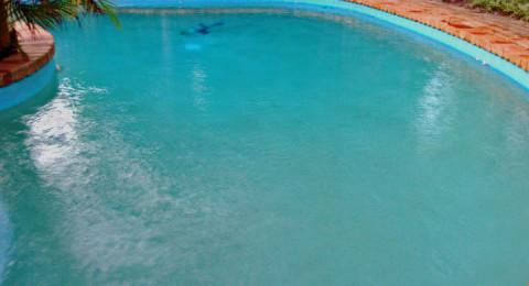 كريات اتا: تعرض طفل (3 اعوام ) للغرق في بركة مغلقة