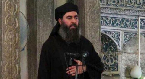 وزارة الدفاع الامريكية : أبو بكر البغدادي لا يزال على قيد الحياة