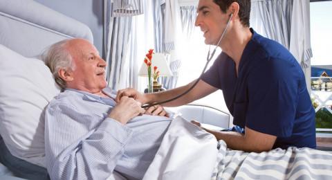 إسرائيل: انخفاض في وفيات المسنين من النوبات القلبية