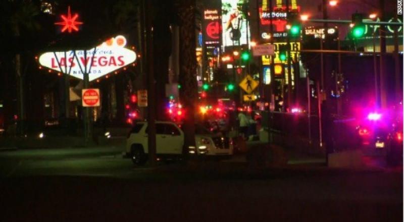 لاس فيغاس: 50 قتيلا على الأقل ومئات الجرحى!