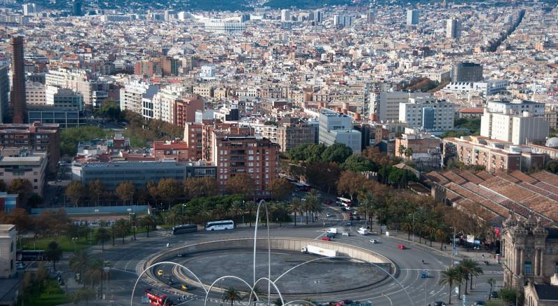 إضراب عام في كتالونيا.. ومدريد تتهم سلطات الإقليم بتأجيج التمرد