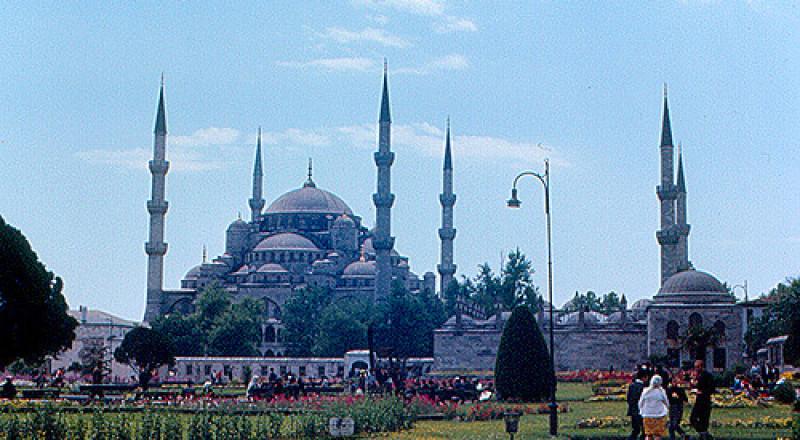 مفتي إسطنبول يدعو لإنشاء 10 آلاف مسجد في إسطنبول