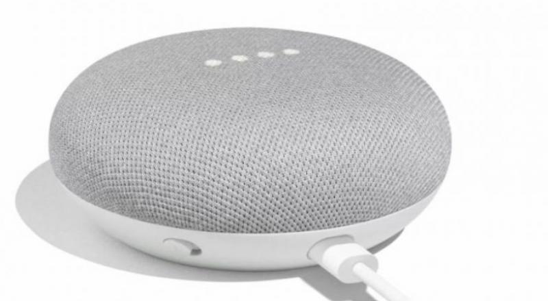 جوجل تكشف عن Google Home Mini