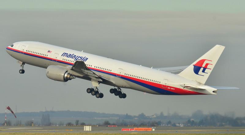 التقرير النهائي: ما جرى للطائرة الماليزية سيبقى لغزا