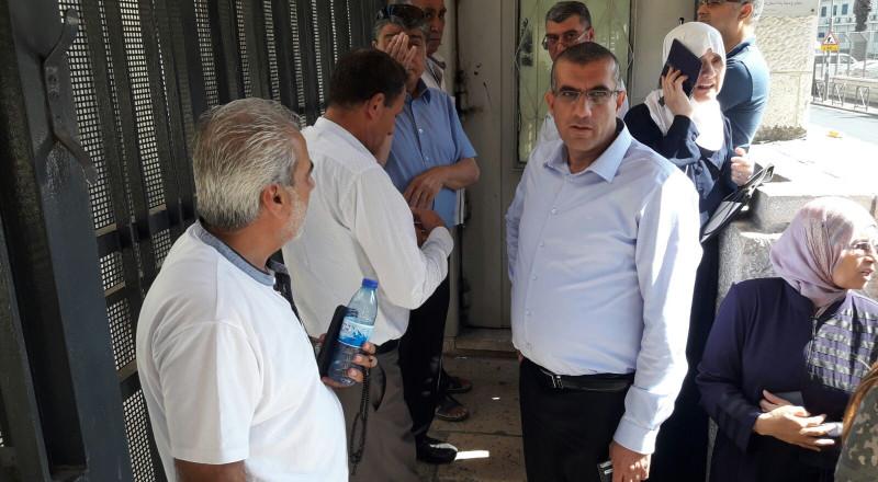 المحكمة تأمر بالإفراج عن الدكتور سليمان أحمد الثلاثاء القادم