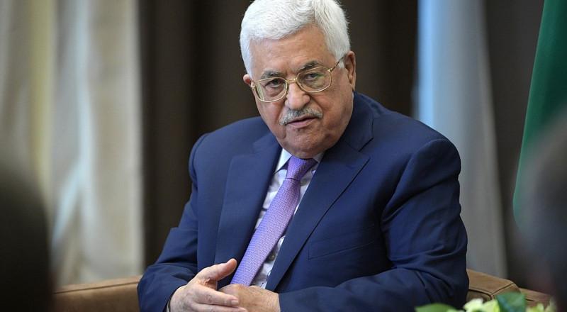 أبو مازن: لا توجد دولة فلسطينية بدون اتمام المصالحة