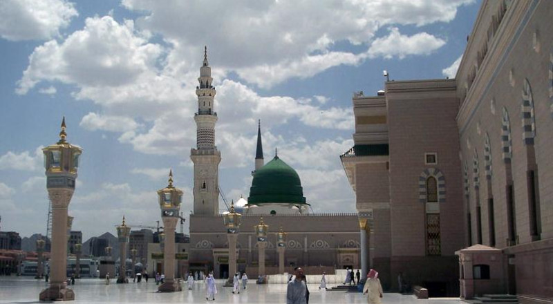 دراسة: الإسلام الدين الرسمي الأكثر انتشارًا في العالم