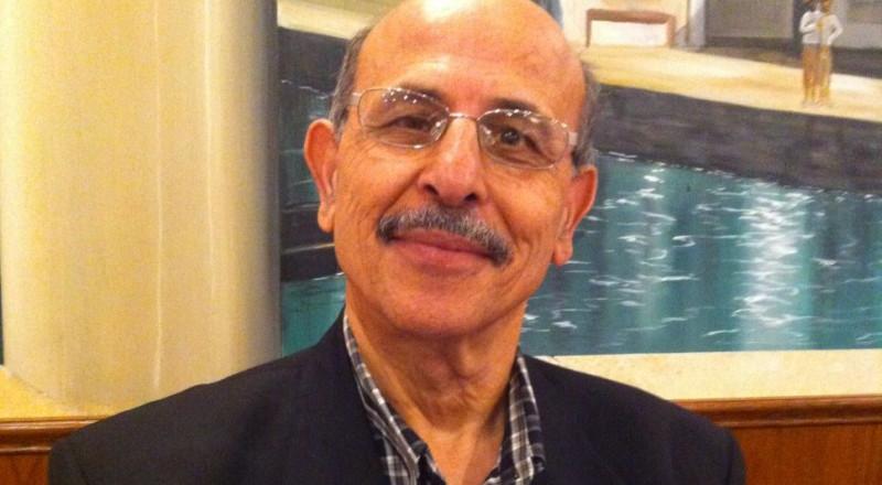 رحيل البروفسور النصراوي سليم موسى دياب (69 عامًا) في الولايات المتحدة