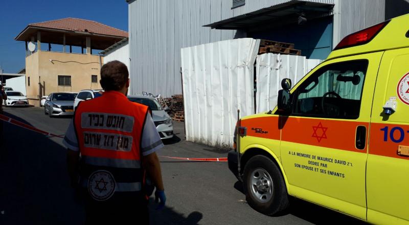 العثور على جثة رجل يهودي وعليها علامات عنف في كفر قاسم