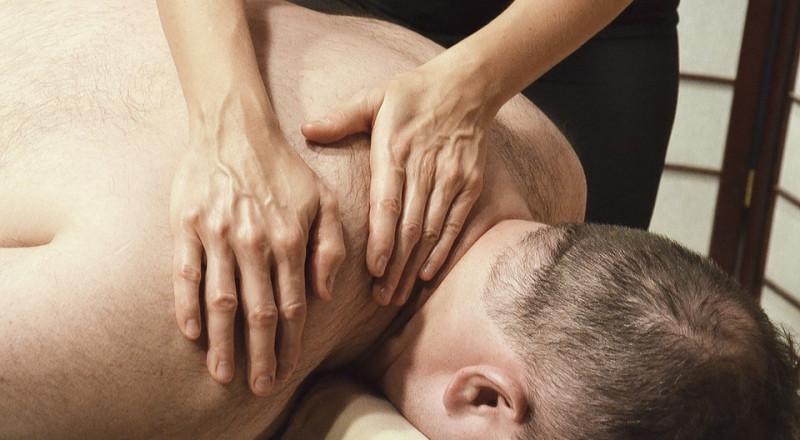 فضائح مراكز تدليك: مسّاج إكسترا وخدمات جنسية!