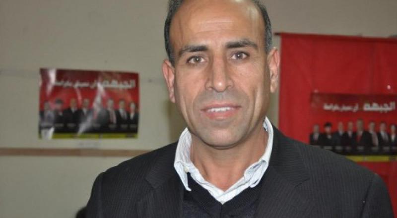 دهامشة يستنكر التحريض على أطباء الأسنان العرب