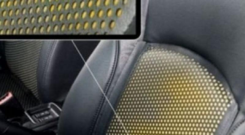 نيسان تبتكر مقعدا للسيارات ينذر بجفاف جسم السائق