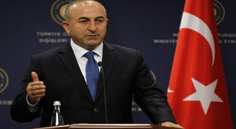 تركيا تحذر من دول تحاول تغيير السلطة الفلسطينية