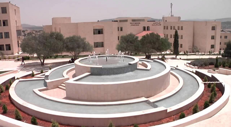 هل ستنتهي أزمة الجامعة العربية الأمريكية مساء اليوم؟؟