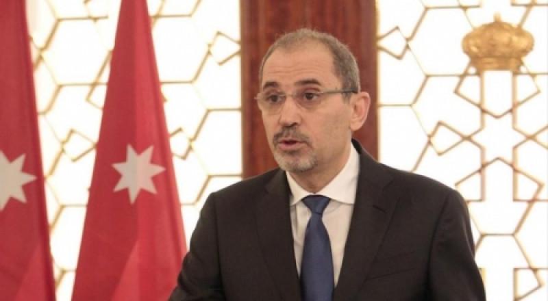 الاردن تؤكد دعمها الكامل لجهود تحقيق المصالحة الفلسطينية