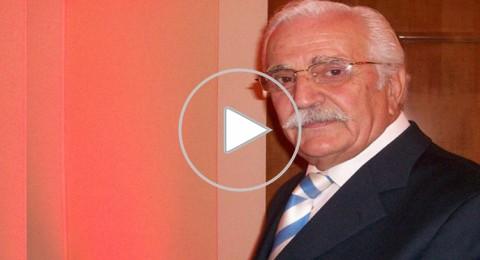 وفاة الفنّان السوري سليم كلاس عن عمر يناهز77 عاماً