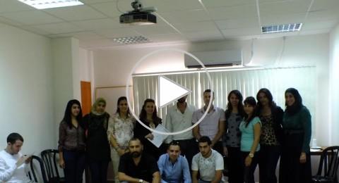 مركز انجاز: نستمر في العمل على تمثيل الشباب والنساء داخل السلطات المحلية العربية