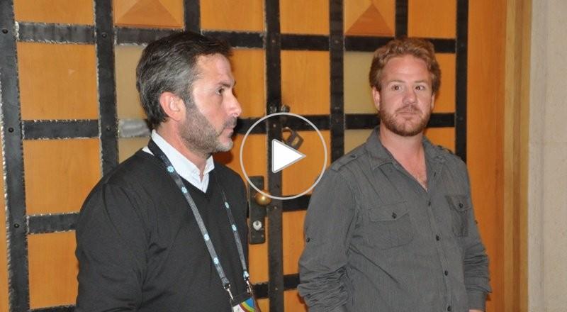 الناصرة تقيم مؤتمرا لوكلاء السياحة من مختلف أنحاء العالم