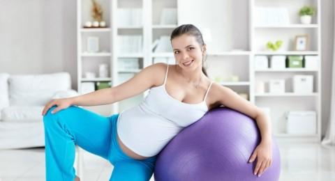 ما هي الأنشطة والتمارين في أسابيع الحمل الأخيرة؟