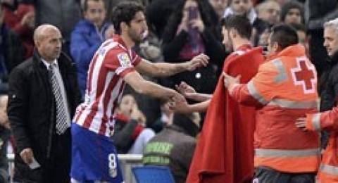فيا يصاب وقد يغيب عن ديربي مدريد