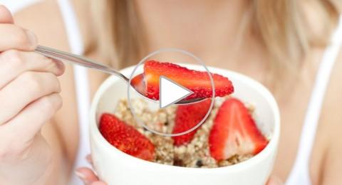 بحث: وجبة الفطور تساعد على تقليل الوزن