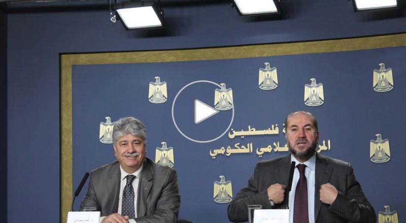 3 ملايين شيقل نتاج حملة 'أغيثوهم' لنصرة مخيم اليرموك