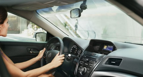 25 % من السائقات كن ضالعات في حوادث مرورية بـ2013