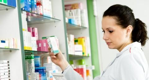 روشيتات سارية المفعول الدائم من الصيادلة للمرضى المزمنين