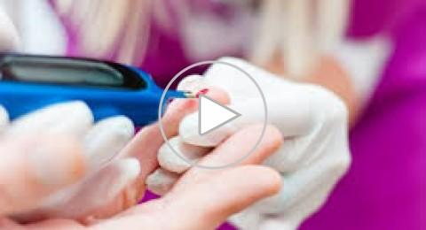 دراسة استطلاعية: 38% من سكان نتسيرت عليت مصابون بالسكري!